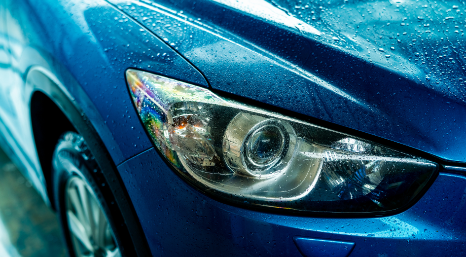 5 Tips To Protect Your Car In Rainy Season